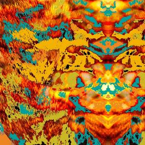 Funky Kaleidoscope