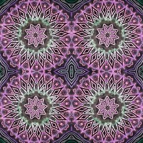 Moms Pastel Mandala