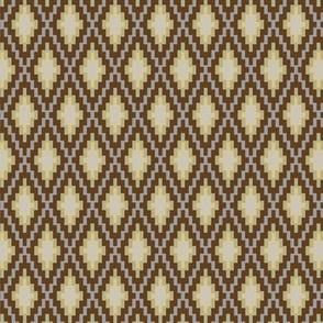 Native Star (Brown)
