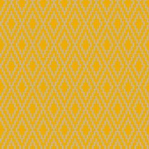 Native Star (Mustard)