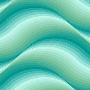 billowing waves : surf