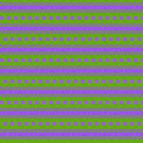 Just Pickled Decorated Stripes (horizontal)