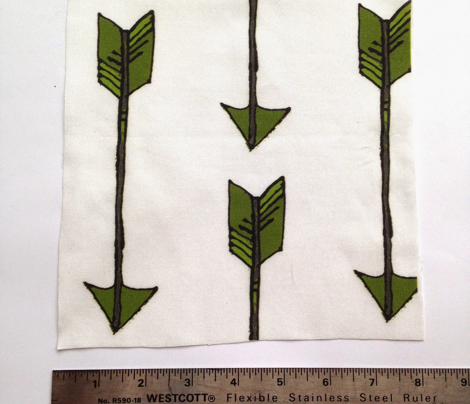 Arrow_Olive_Green_Large_Scale