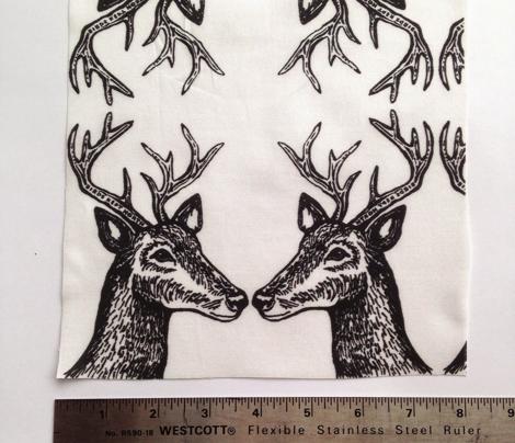 Deer_Mirror