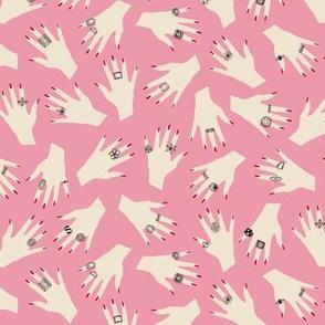 Audrey (Pink)