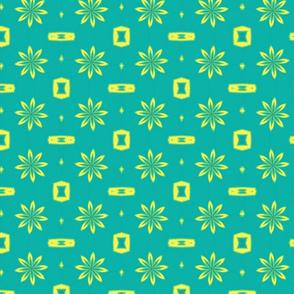 Spring Dots