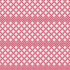 Vivianne (Pink/Red)