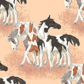 How Many Horses 4