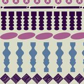 Stripey Spindles