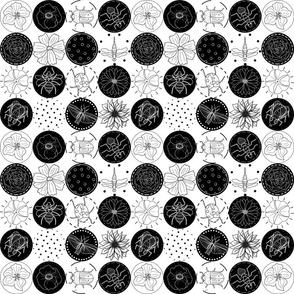 Polka Dot Doodles