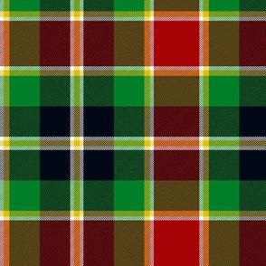 MacLachlan tartan #4