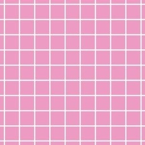 Light Pink Grid