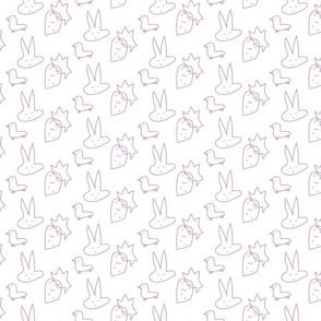 bunny-friends