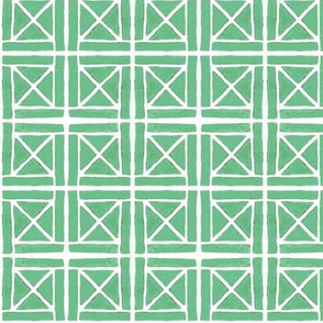 blockprint 7 green
