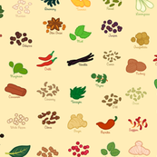 Spiffy spices