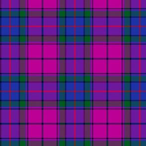 Wardlaw tartan