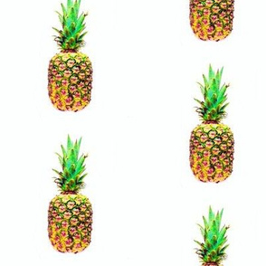 Pineapples small