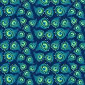 Mod Peacock