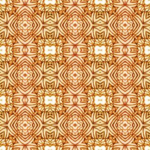 Infinite orange