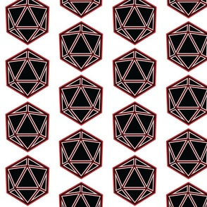 red_and_black_d20