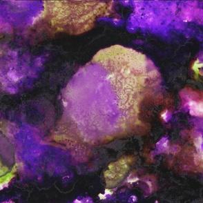 Geode II, Ametrine