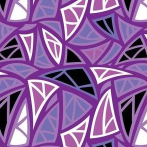 Angles - Purple