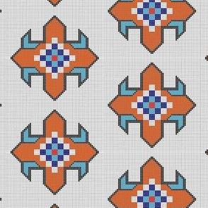 Beaded Star