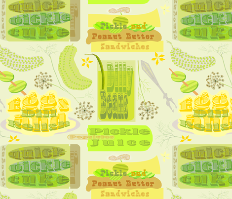 Pickle Purposes