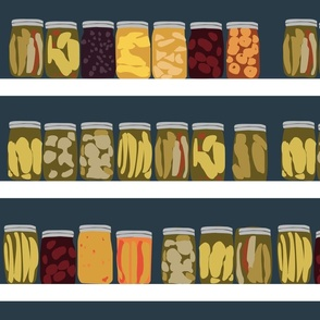 Pickle Pantry