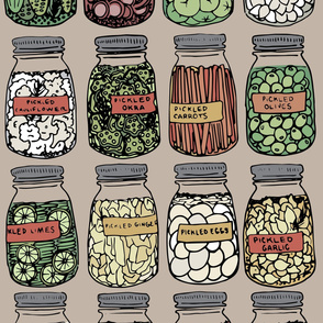 Pickled Survival