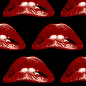 RHPS Lips - Large