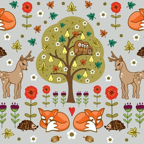 Woodland_Wildthings