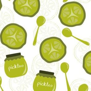 Pickle-Schmickle