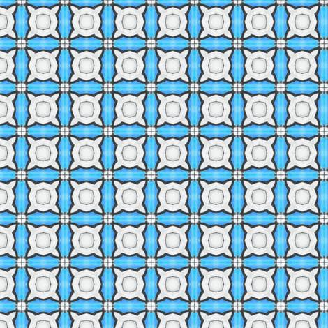 Joffiah's Tiles - Blue