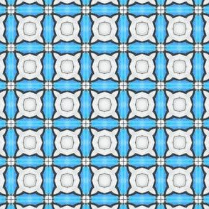 Joffiah's Tiles - Blue