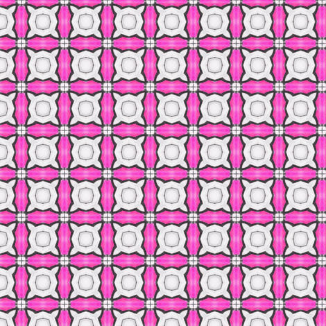 Joffiah's Tiles - Magenta