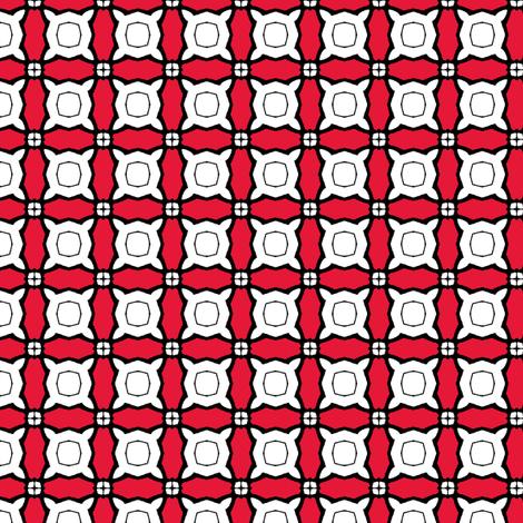 Joffiah's Tiles - Red