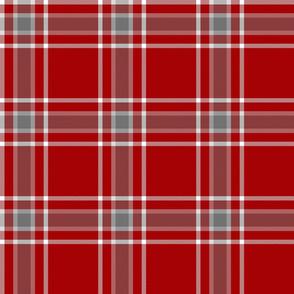 Glenshee tartan