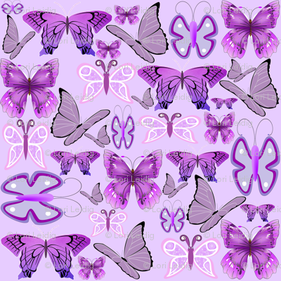 Rpurple_awareness_butterflies_2_preview