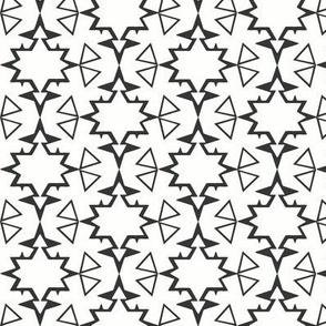 stars dark grey