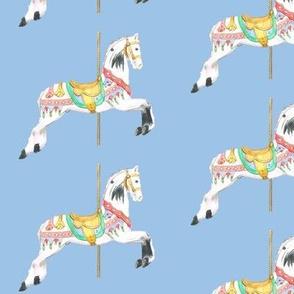 Carousel_horse_blue