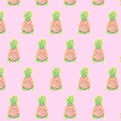 PINEAPPLE_Pink