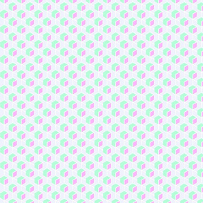 Geo_Blocks_Pale_Mint_Magenta