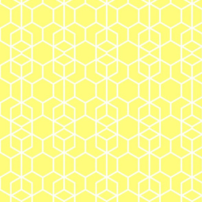 Geo_Frame_Yellow
