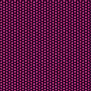 Polka Dots Dark -  Tribal Dance  - © PinkSodaPop 4ComputerHeaven.com