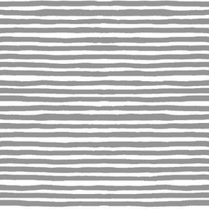 Marker Stripes Gray