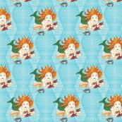 mermaid_image_on_fiber