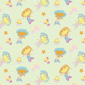Tiny_Mermaids