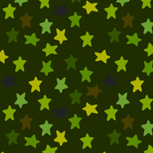 Forest stars