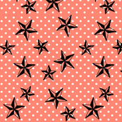 CORAL STARS